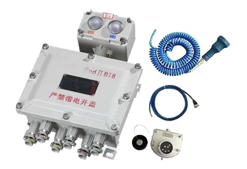 防静电/溢油控制器2