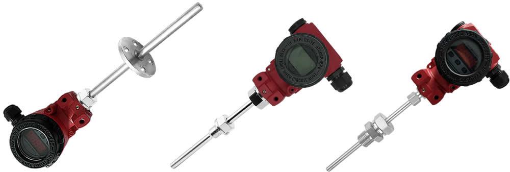 SNW2智能型温度变送器72