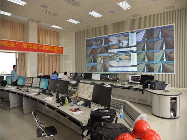 油库智能自动化控制系统